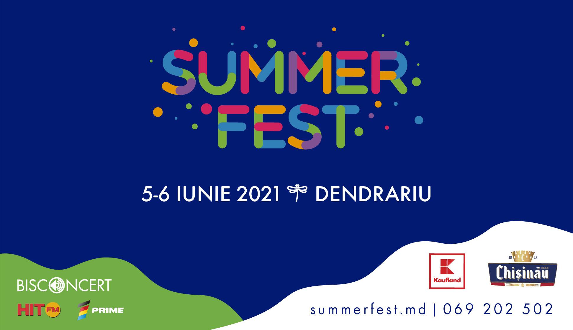 Summer Fest 2021